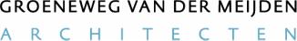 Logo - Groeneweg Van der Meijden Architecten - Centrumplan Zevenbergen